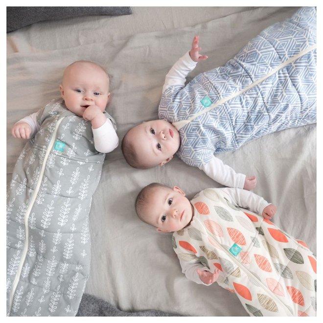 Đắp chăn cho trẻ nhỏ khi ngủ, bố mẹ nhất định phải nhớ nguyên tắc tối quan trọng này - Ảnh 4.