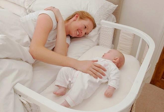 Đắp chăn cho trẻ nhỏ khi ngủ, bố mẹ nhất định phải nhớ nguyên tắc tối quan trọng này - Ảnh 5.