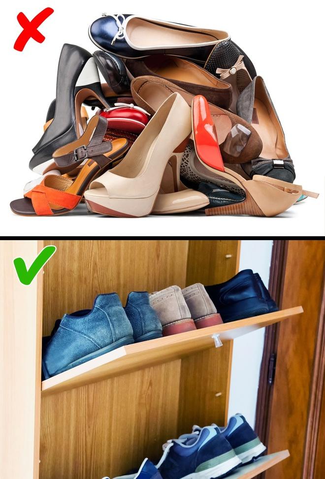 13 lỗi thường gặp trong bố trí nội thất khiến không gian lộn xộn và thiếu ấm cúng - Ảnh 5.