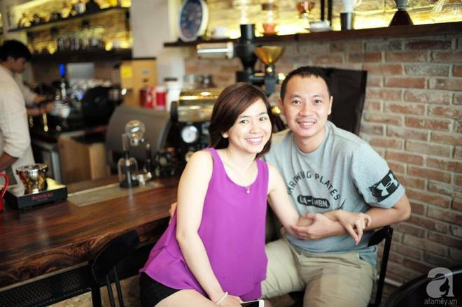 Căn hộ 90m² có phong cách thiết kế rất lạ nhưng cũng rất quen của đôi vợ chồng 8x ở Sài Gòn - Ảnh 1.