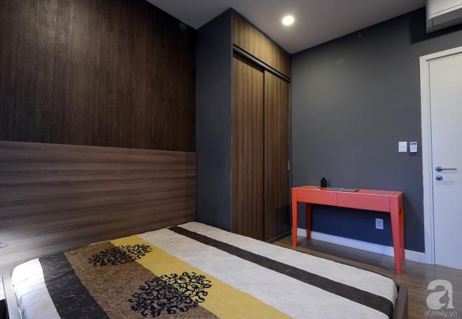 Căn hộ 90m² có phong cách thiết kế rất lạ nhưng cũng rất quen của đôi vợ chồng 8x ở Sài Gòn - Ảnh 10.