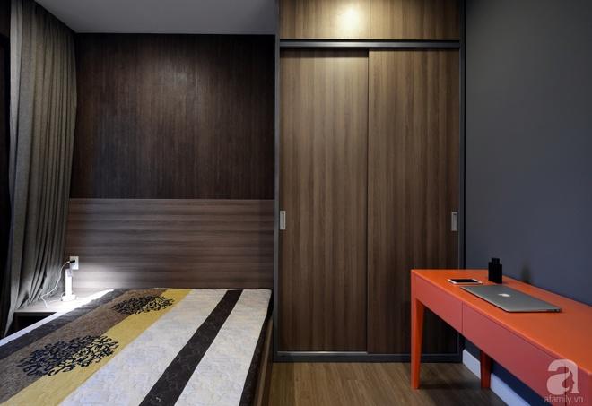 Căn hộ 90m² có phong cách thiết kế rất lạ nhưng cũng rất quen của đôi vợ chồng 8x ở Sài Gòn - Ảnh 12.