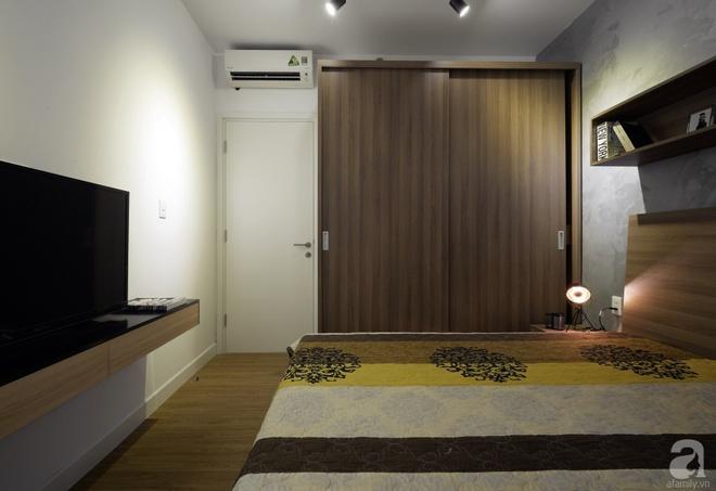 Căn hộ 90m² có phong cách thiết kế rất lạ nhưng cũng rất quen của đôi vợ chồng 8x ở Sài Gòn - Ảnh 13.