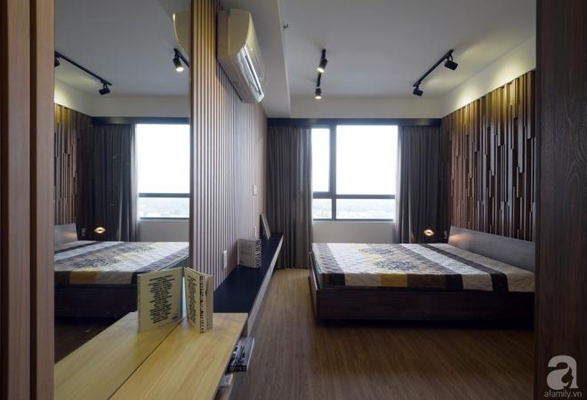 Căn hộ 90m² có phong cách thiết kế rất lạ nhưng cũng rất quen của đôi vợ chồng 8x ở Sài Gòn - Ảnh 14.