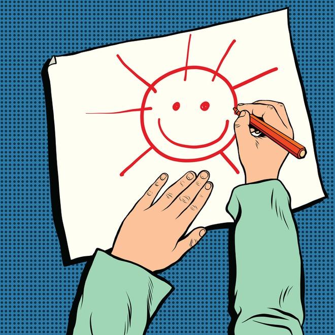 7 nguyên tắc vàng giúp cha mẹ dạy con thành đứa trẻ mạnh mẽ, tự tin và luôn vui vẻ - Ảnh 3.