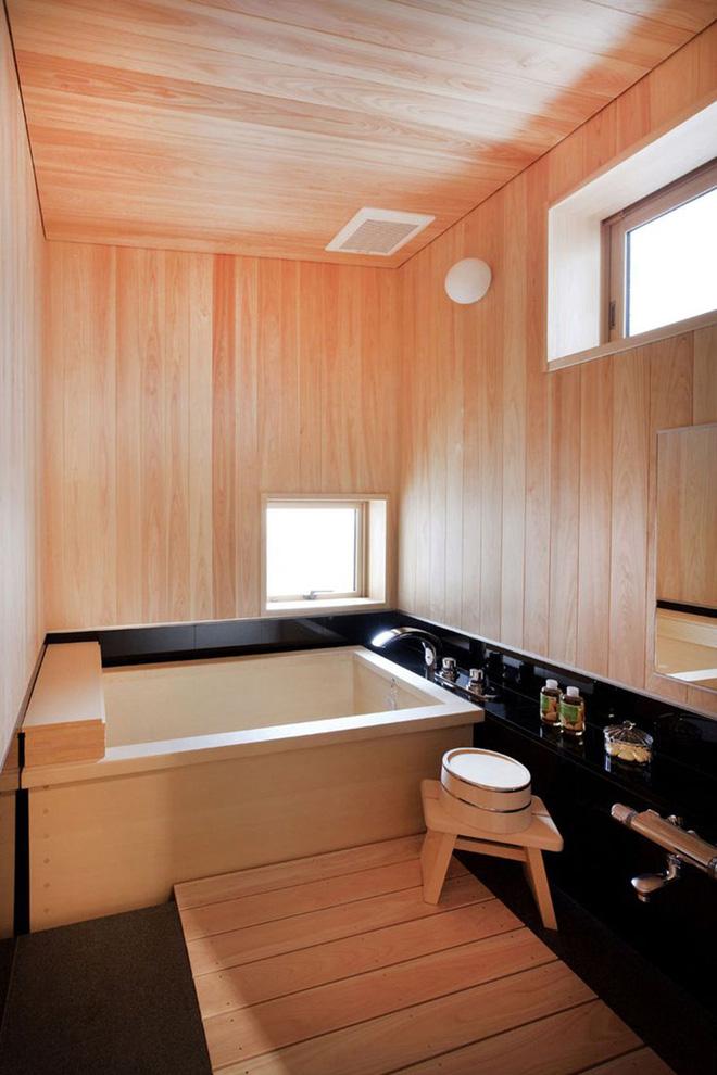 Những mẫu bồn tắm mini siêu yêu bất chấp phòng tắm nhà bạn nhỏ đến mấy - Ảnh 3.