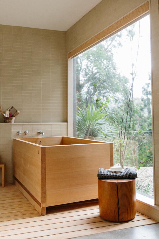 Những mẫu bồn tắm mini siêu yêu bất chấp phòng tắm nhà bạn nhỏ đến mấy - Ảnh 4.