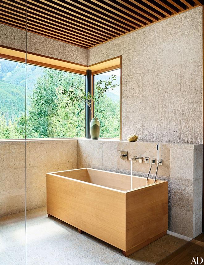 Những mẫu bồn tắm mini siêu yêu bất chấp phòng tắm nhà bạn nhỏ đến mấy - Ảnh 5.