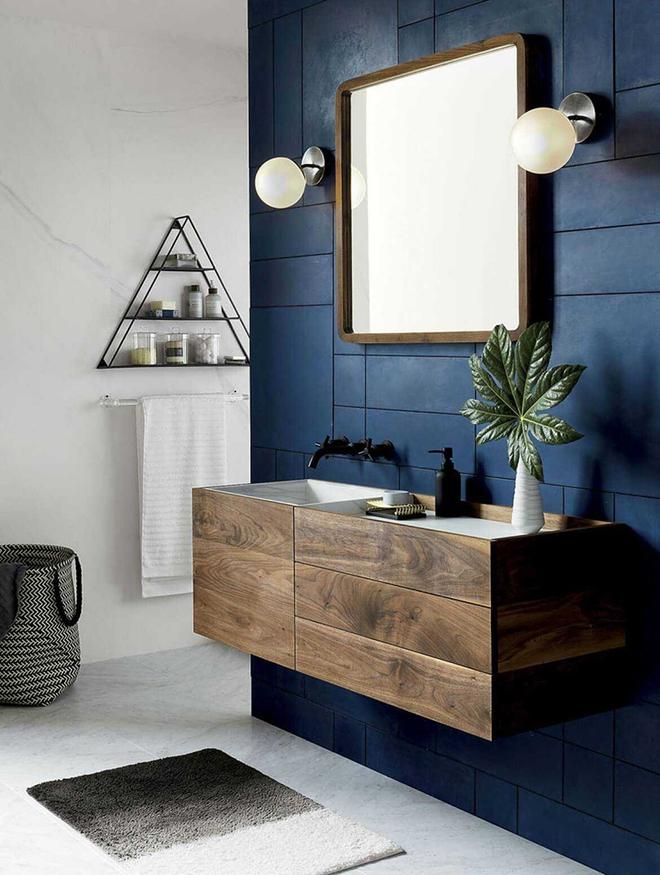Gợi ý chọn gương hợp với phòng tắm gia đình giữa vô số mẫu gương đẹp  - Ảnh 6.
