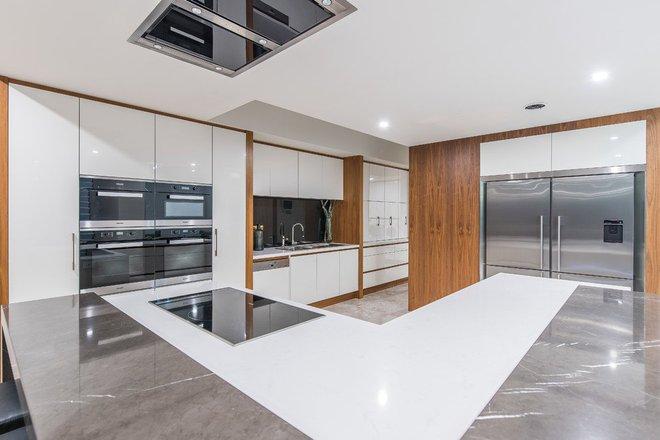 Nếu lấy tính tiện dụng là tiêu chí hàng đầu thì những căn bếp này sẽ khiến bạn thấy mãn nguyện - Ảnh 1.