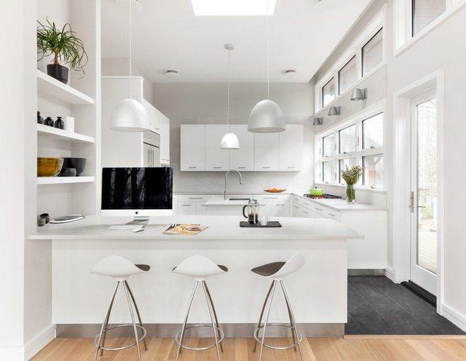 Nếu lấy tính tiện dụng là tiêu chí hàng đầu thì những căn bếp này sẽ khiến bạn thấy mãn nguyện - Ảnh 3.