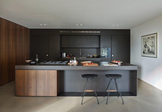 Nếu lấy tính tiện dụng là tiêu chí hàng đầu thì những căn bếp này sẽ khiến bạn thấy mãn nguyện - Ảnh 5.