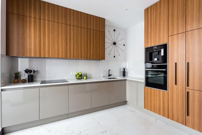 Nếu lấy tính tiện dụng là tiêu chí hàng đầu thì những căn bếp này sẽ khiến bạn thấy mãn nguyện - Ảnh 10.