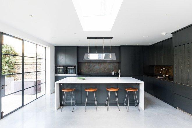 Nếu lấy tính tiện dụng là tiêu chí hàng đầu thì những căn bếp này sẽ khiến bạn thấy mãn nguyện - Ảnh 12.