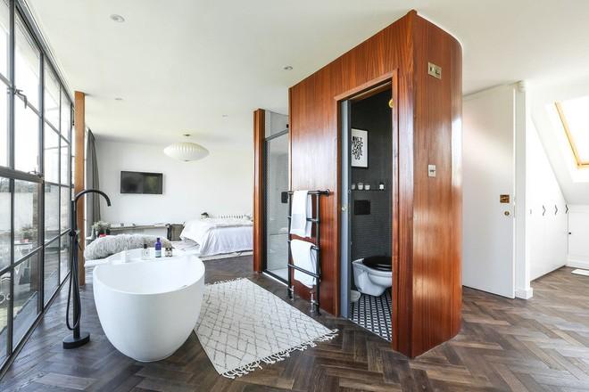 Bạn biết không, có đến 7/10 người chọn phong cách nội thất này cho nhà tắm - Ảnh 4.