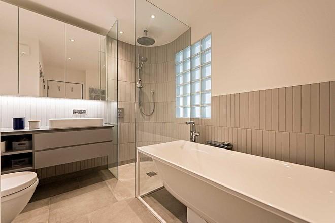 Bạn biết không, có đến 7/10 người chọn phong cách nội thất này cho nhà tắm - Ảnh 5.
