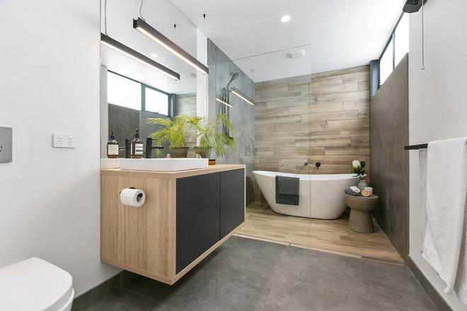 Bạn biết không, có đến 7/10 người chọn phong cách nội thất này cho nhà tắm - Ảnh 6.