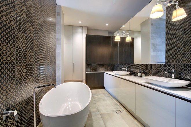 Bạn biết không, có đến 7/10 người chọn phong cách nội thất này cho nhà tắm - Ảnh 11.