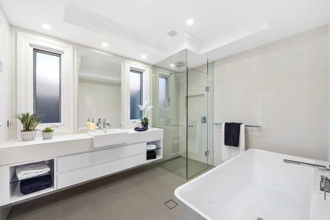 Bạn biết không, có đến 7/10 người chọn phong cách nội thất này cho nhà tắm - Ảnh 12.