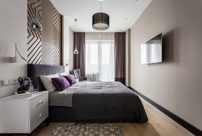 17 mẫu phòng ngủ vừa đẹp mà lại không bao giờ sợ lỗi mốt - Ảnh 3.
