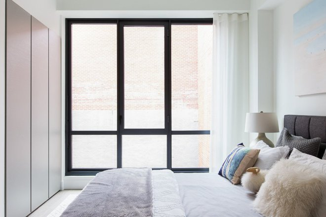 17 mẫu phòng ngủ vừa đẹp mà lại không bao giờ sợ lỗi mốt - Ảnh 10.