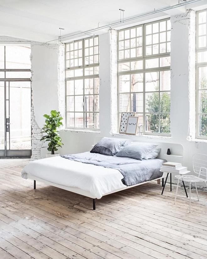 Mùa hè đến rồi, bạn đã biết 3 mẹo nhỏ để thay đổi phòng ngủ nhà mình cho phù hợp? - Ảnh 1.