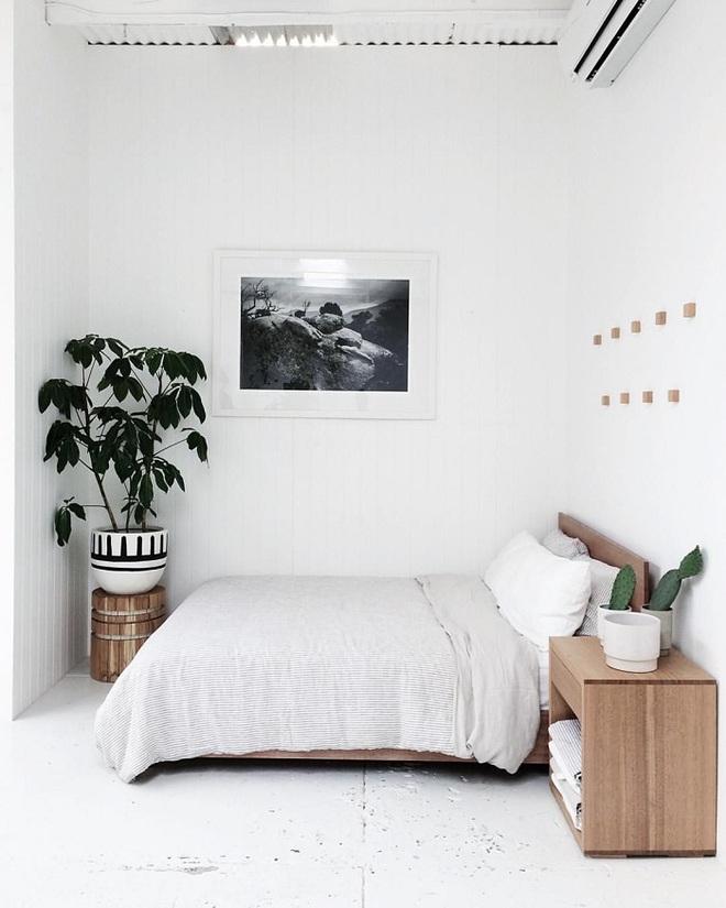 Mùa hè đến rồi, bạn đã biết 3 mẹo nhỏ để thay đổi phòng ngủ nhà mình cho phù hợp? - Ảnh 4.