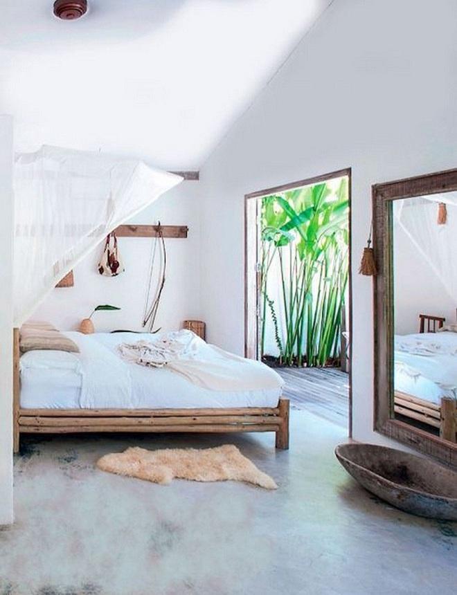 Mùa hè đến rồi, bạn đã biết 3 mẹo nhỏ để thay đổi phòng ngủ nhà mình cho phù hợp? - Ảnh 6.