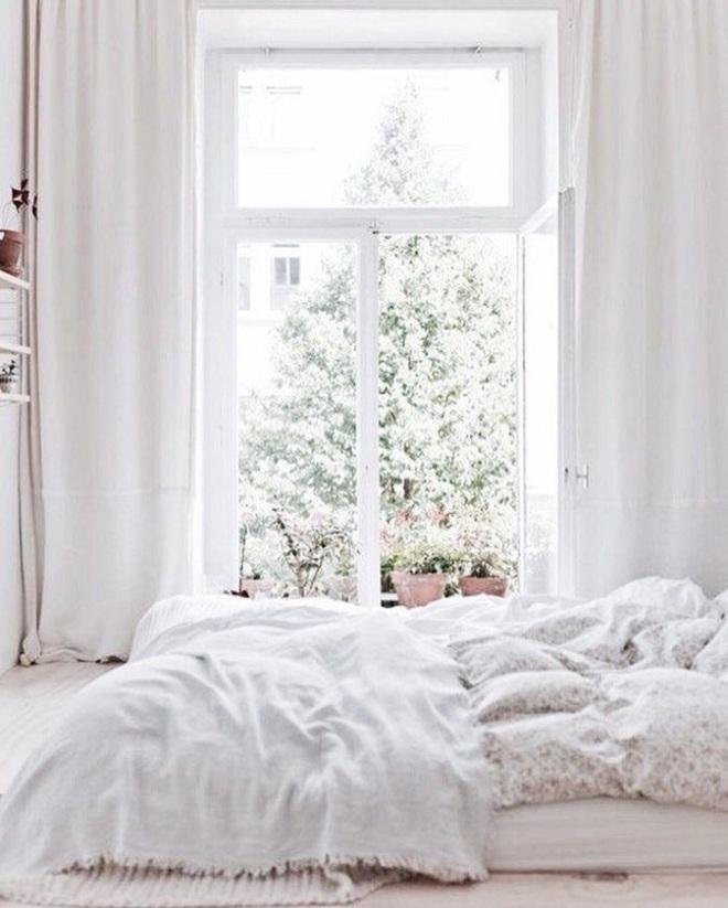 Mùa hè đến rồi, bạn đã biết 3 mẹo nhỏ để thay đổi phòng ngủ nhà mình cho phù hợp? - Ảnh 8.