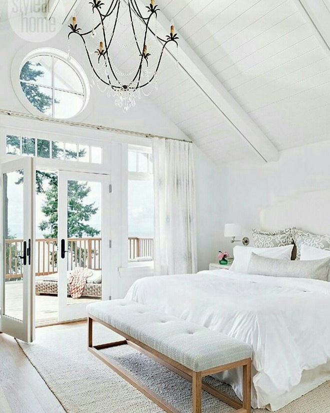 Mùa hè đến rồi, bạn đã biết 3 mẹo nhỏ để thay đổi phòng ngủ nhà mình cho phù hợp? - Ảnh 10.