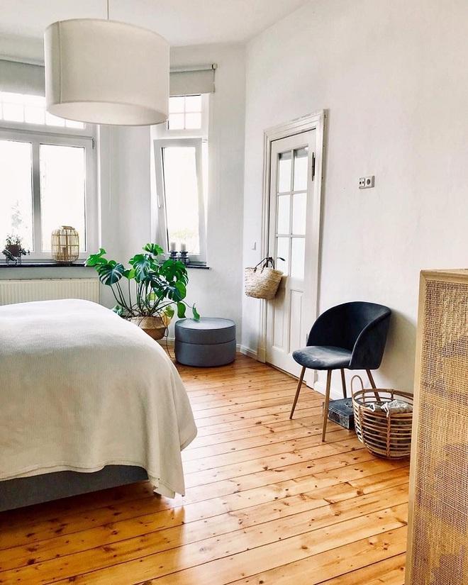 Mùa hè đến rồi, bạn đã biết 3 mẹo nhỏ để thay đổi phòng ngủ nhà mình cho phù hợp? - Ảnh 12.