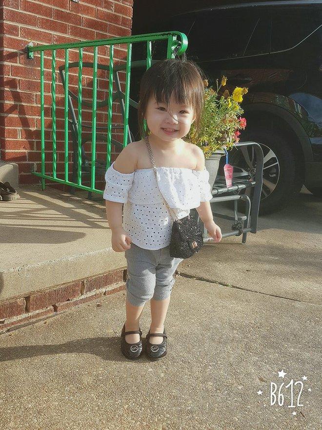 Gặp gỡ bé gái Việt mặc đẹp như fashionista khiến các mẹ trầm trồ không ngớt - Ảnh 11.