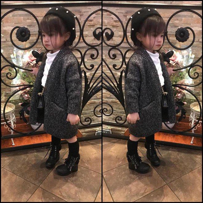 Gặp gỡ bé gái Việt mặc đẹp như fashionista khiến các mẹ trầm trồ không ngớt - Ảnh 32.