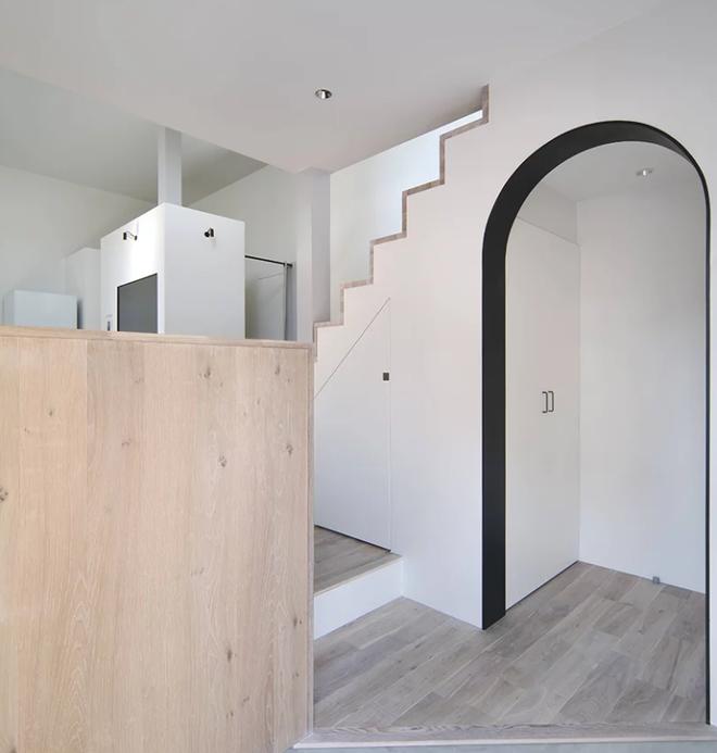 Học lỏm cách thiết kế nhà tuy đơn giản nhưng vô cùng tiện lợi của người Nhật Bản - Ảnh 2.