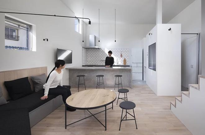 Học lỏm cách thiết kế nhà tuy đơn giản nhưng vô cùng tiện lợi của người Nhật Bản - Ảnh 3.
