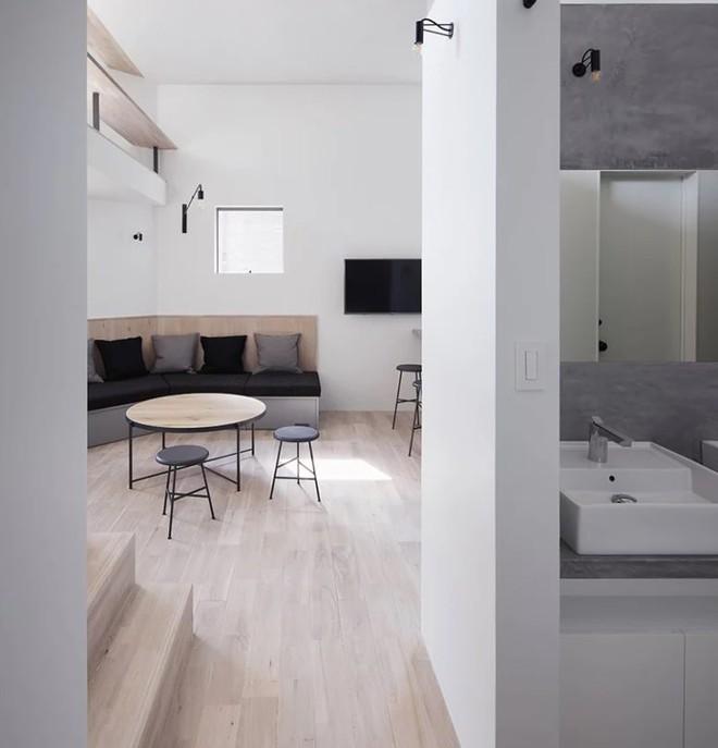 Học lỏm cách thiết kế nhà tuy đơn giản nhưng vô cùng tiện lợi của người Nhật Bản - Ảnh 6.