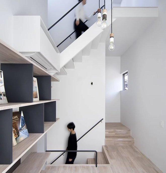 Học lỏm cách thiết kế nhà tuy đơn giản nhưng vô cùng tiện lợi của người Nhật Bản - Ảnh 8.