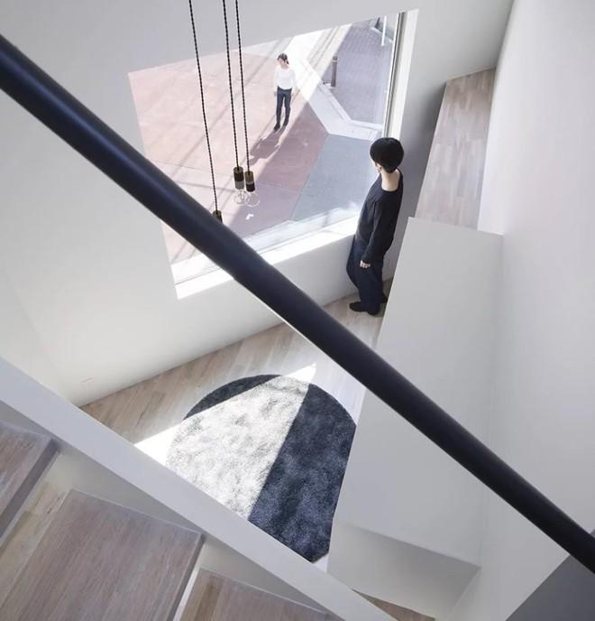 Học lỏm cách thiết kế nhà tuy đơn giản nhưng vô cùng tiện lợi của người Nhật Bản - Ảnh 9.