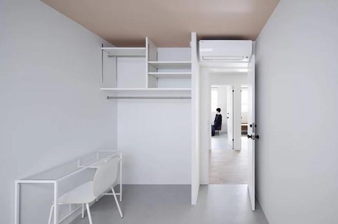 Học lỏm cách thiết kế nhà tuy đơn giản nhưng vô cùng tiện lợi của người Nhật Bản - Ảnh 10.