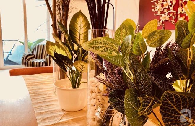 Ở giữa Quận 1 Sài Gòn có căn hộ mang phong cách vintage cực ấm cúng của cặp đôi vợ Việt chồng Tây - Ảnh 12.