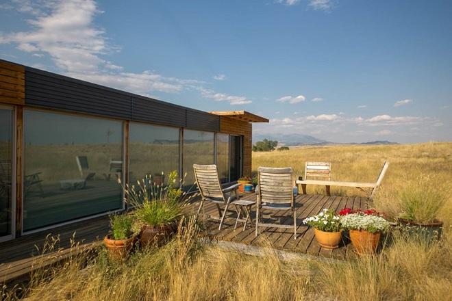 Chiêm ngưỡng 5 ngôi nhà container được giới mộ điệu đánh giá là đẹp nhất thế giới - Ảnh 22.