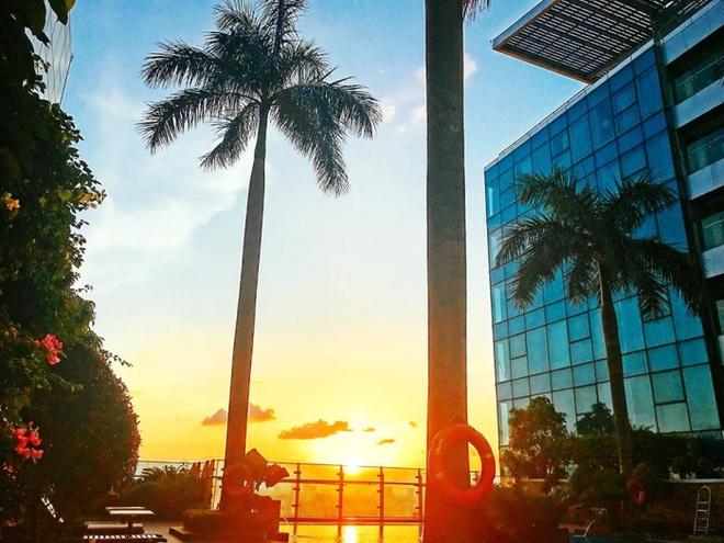 Ngắm căn hộ rộng đến 200m² và khu vườn view đẹp như trong mơ của nam ca sĩ Nathan Lee ở ngay Q1, Sài Gòn - Ảnh 7.