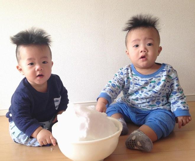 Mẹ Việt kể lại hành trình mang song thai phải truyền thuốc 24/7 và 1 tay chăm hai con ở nơi đất khách quê người - Ảnh 7.