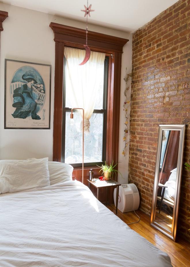 Cô gái độc thân tự trang trí căn hộ 50m² đẹp không thua gì các kiến trúc sư - Ảnh 4.