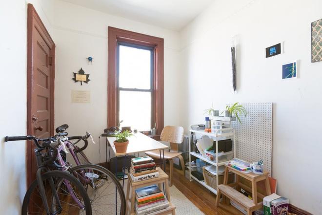 Cô gái độc thân tự trang trí căn hộ 50m² đẹp không thua gì các kiến trúc sư - Ảnh 15.