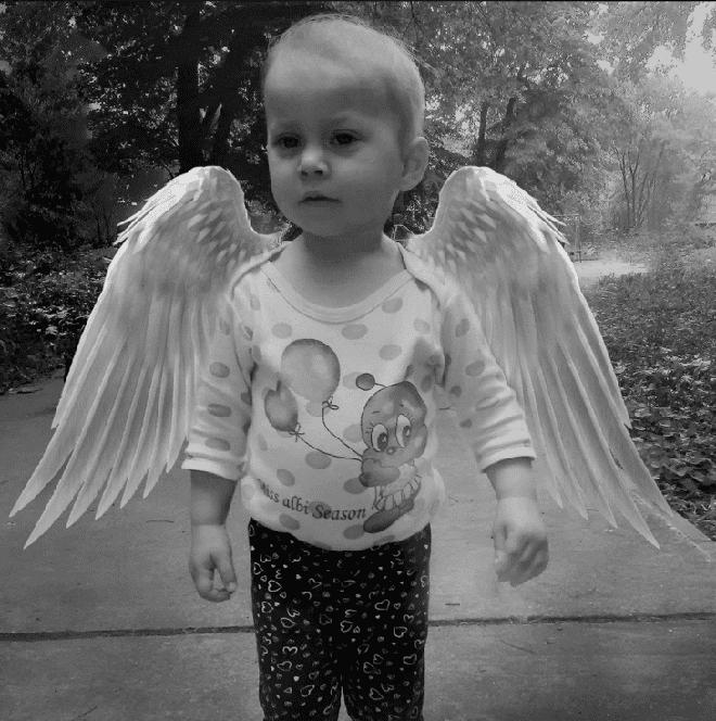 Không tiêm phòng sởi, bé 2 tuổi qua đời trước sự chứng kiến đau lòng của người mẹ - Ảnh 1.