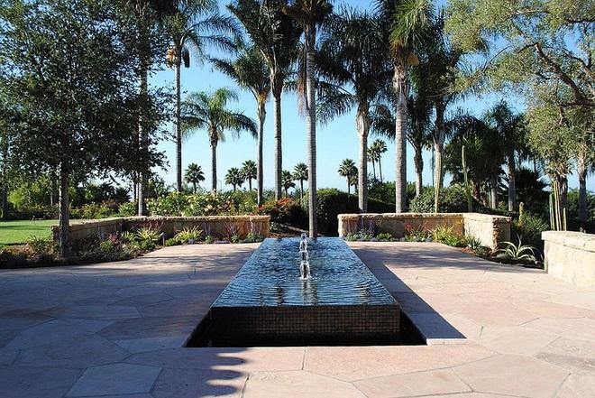 Với điểm nhấn này trong thiết kế sân vườn, cả ngôi nhà của bạn bỗng hóa thành ngôi nhà cổ tích trong chớp mắt - Ảnh 8.