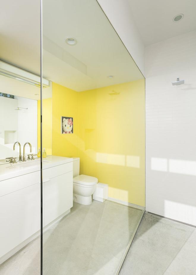 Gam màu được dự đoán hot nhất hè năm nay giờ đã phủ sóng hết căn phòng tắm của mọi gia đình - Ảnh 3.