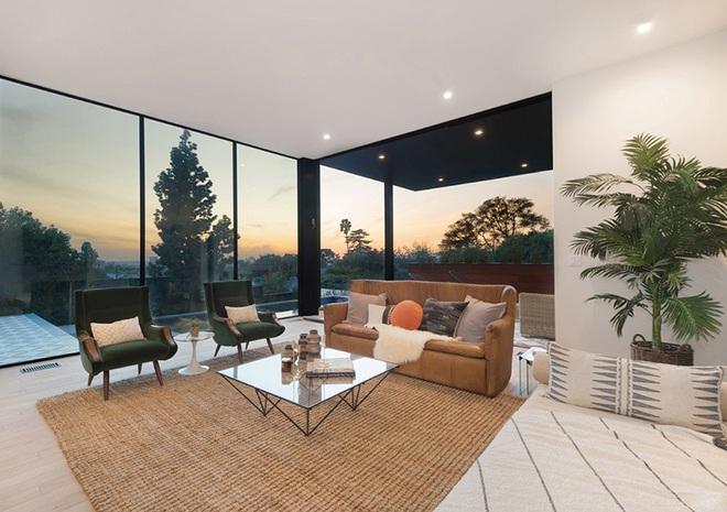 Thiết kế phòng khách cũng chẳng có gì khó vì đã có những gợi ý tuyệt vời này - Ảnh 6.