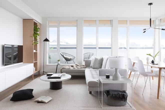 Thiết kế phòng khách cũng chẳng có gì khó vì đã có những gợi ý tuyệt vời này - Ảnh 8.
